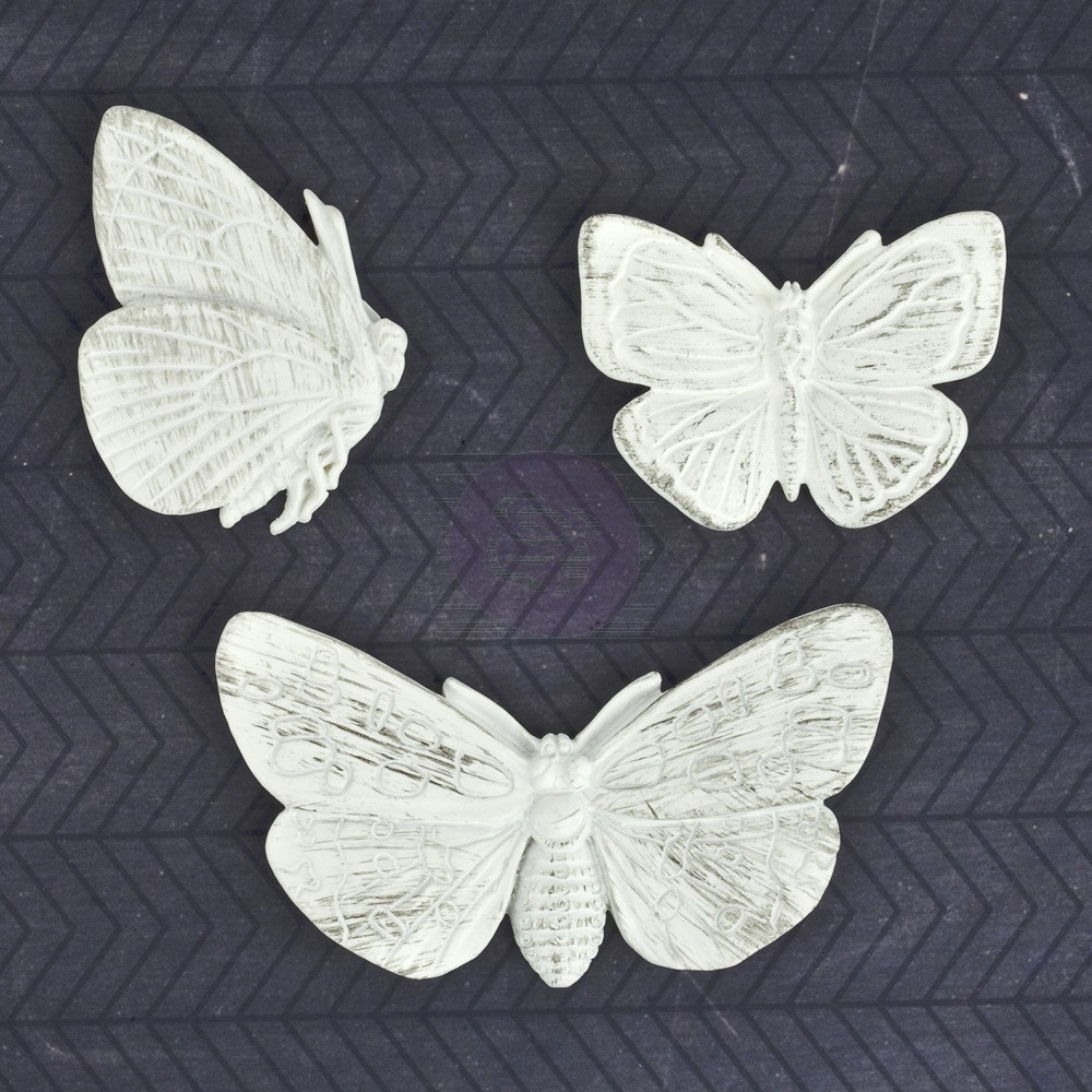 Prima Resins Butterflies