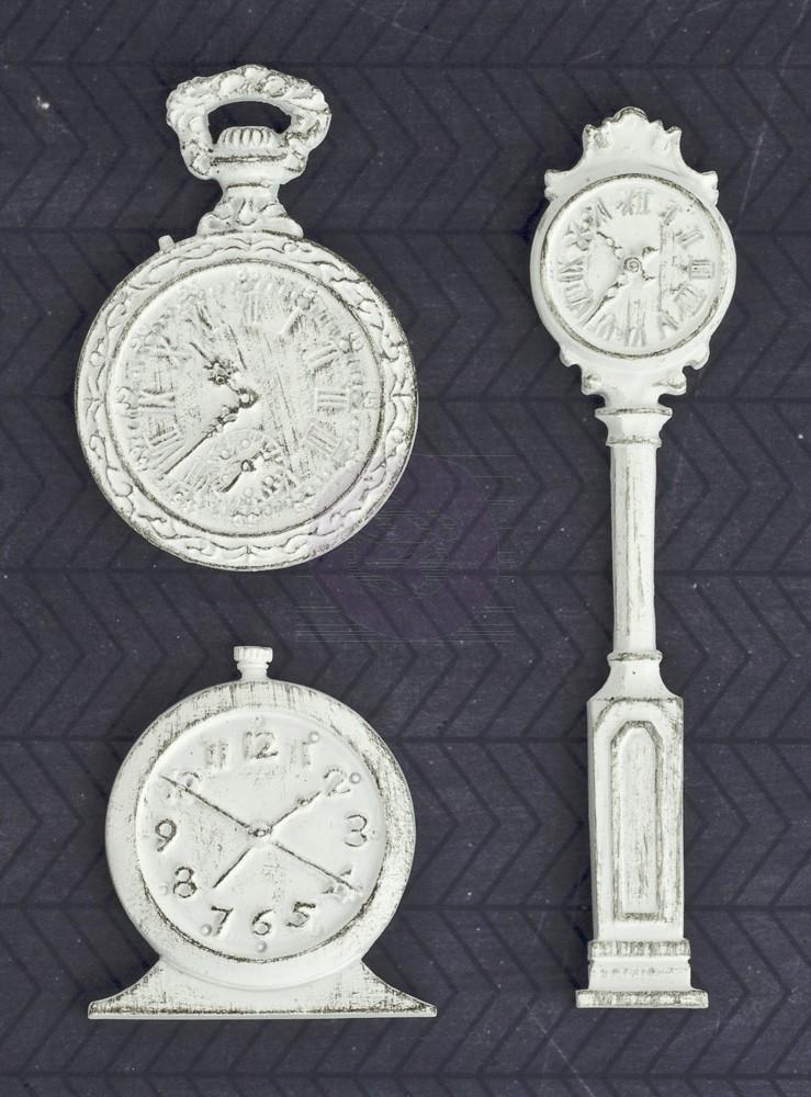 Prima Resins Clocks