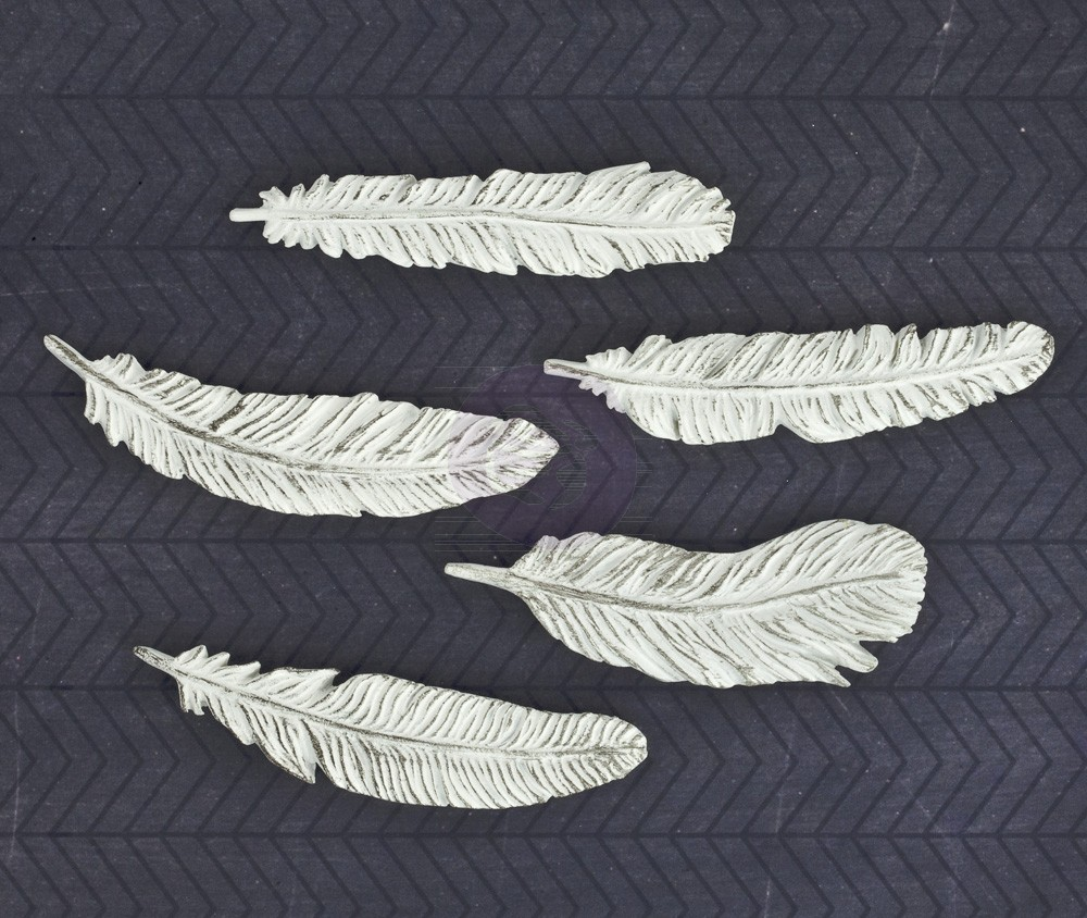 Prima Resins Feathers