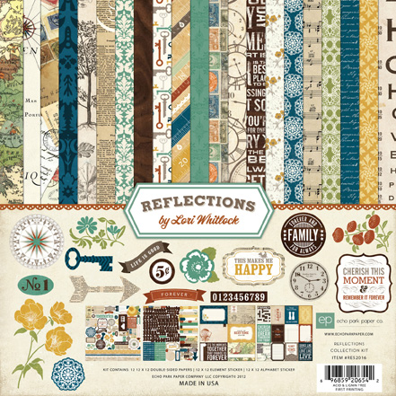 Reflection Collection Kit