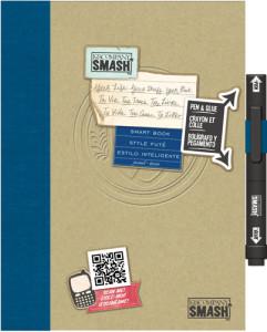 Smash Smart Book
