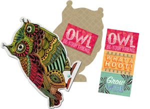 SMASH Owl