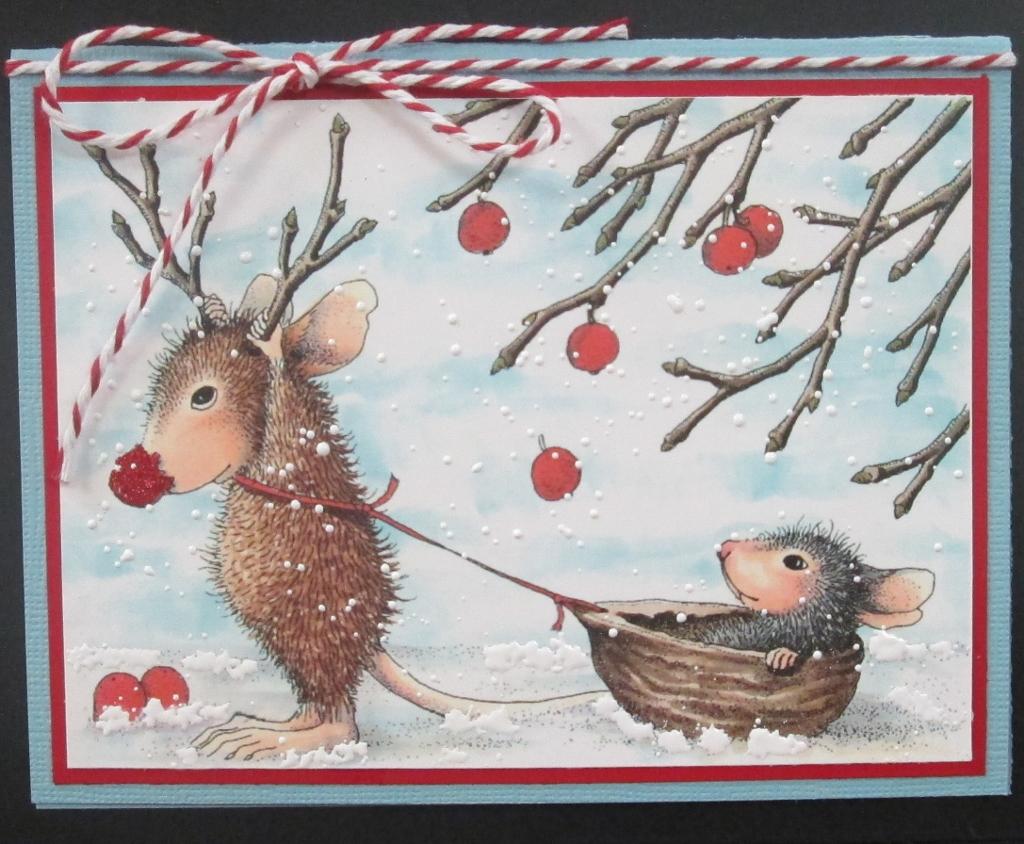 HMR05 Reindeer Games