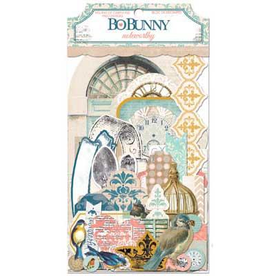 Bo Bunny The Avenues Noteworthy