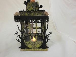 Eileen's Lantern