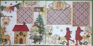 Bea's December Design