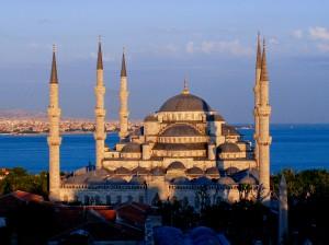 January - Istanbul, Turkey