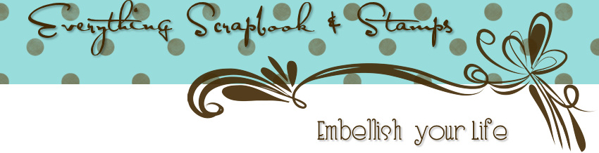 Everything Scrapbook and Stamps