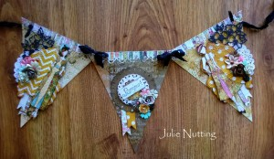 Julie Nutting - Banner